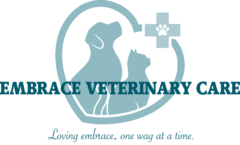 EMBRACE VETERINARY CARE